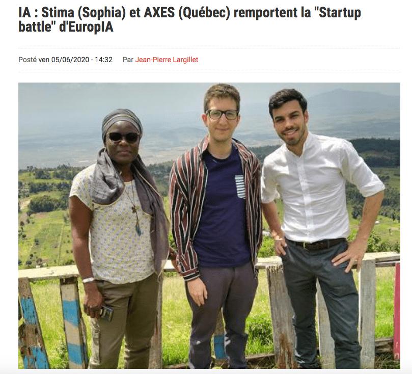 startup battle